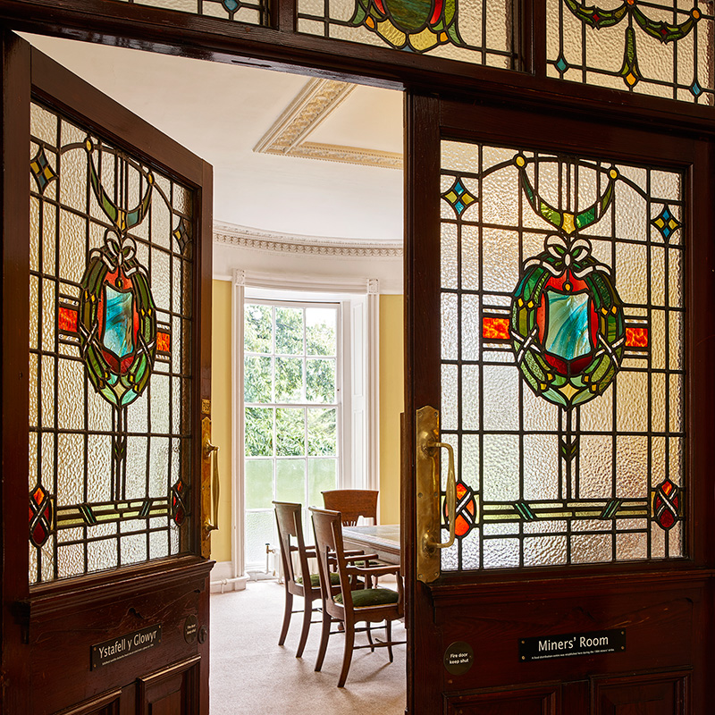 Bedwellty House Art Direction Photography