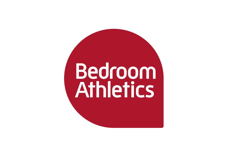 Bedroom Athletics Logo