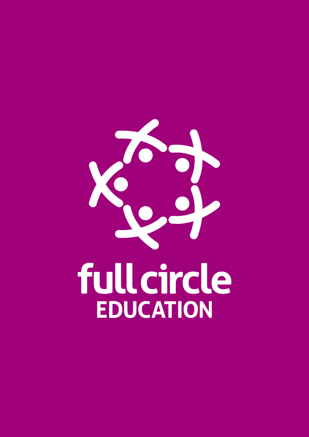 Full Circle Eduction Branding