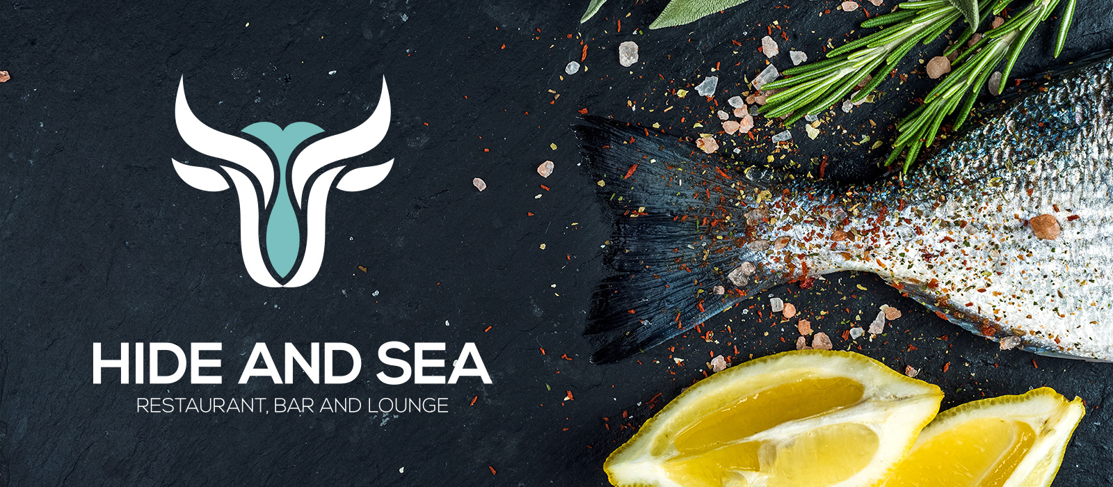 Hide and Sea Branding