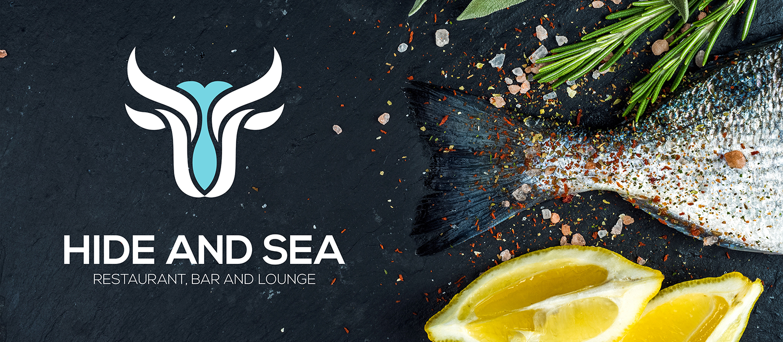 Hide and Sea - Branding