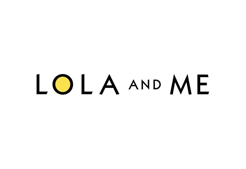 Lola and Me Logo