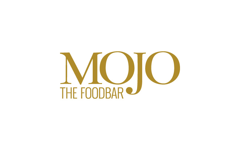 Mojo the FoodBar Branding