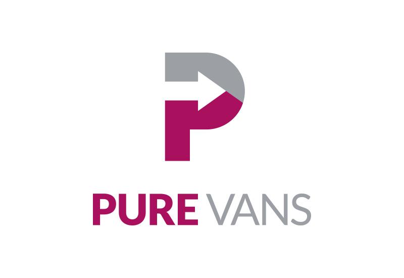 Pure Vans Logo