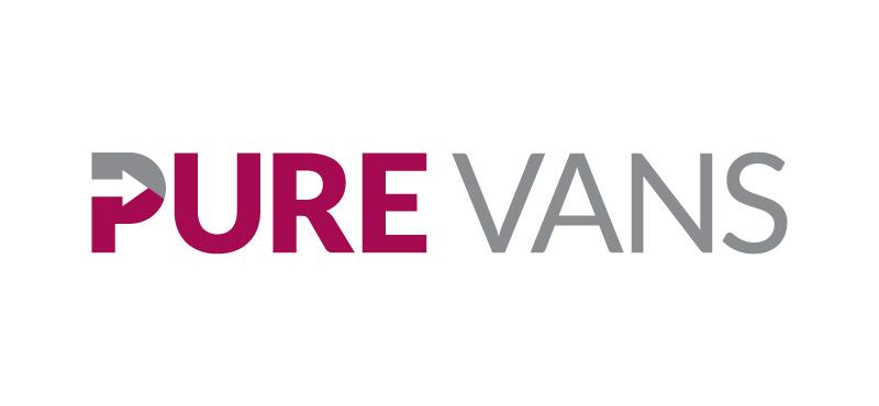 Pure Vans Branding