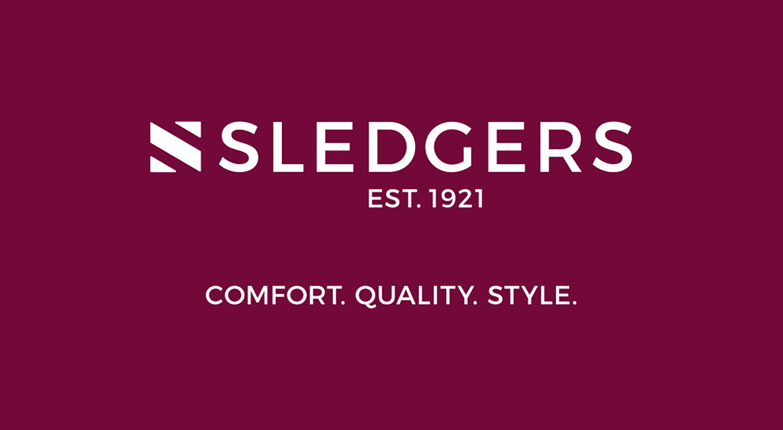 Sledgers Branding and Design