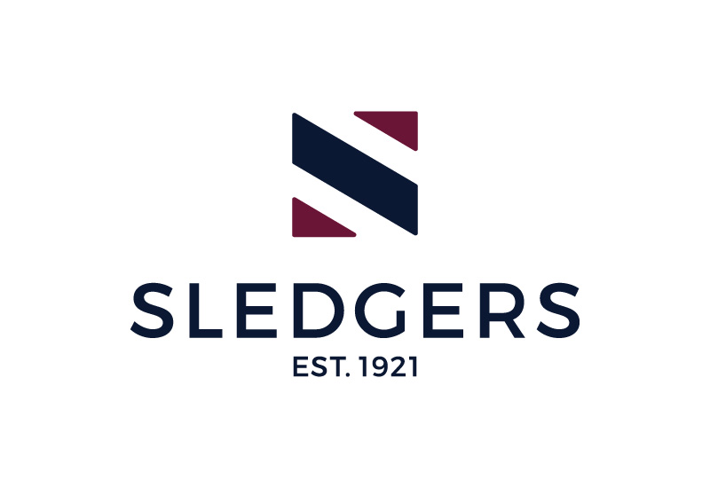 Sledgers Logo
