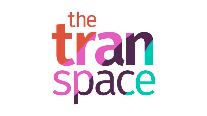 The Trans Space - Master Logo Design