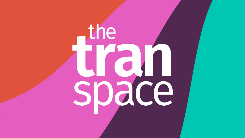 The Trans Space - Brand Design